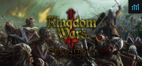 Kingdom Wars 2: Definitive Edition System Requirements