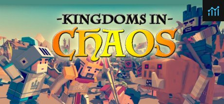 Kingdoms In Chaos System Requirements
