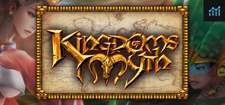 Kingdoms of Myth System Requirements
