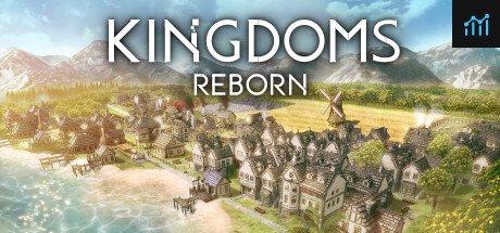 Kingdoms Reborn System Requirements