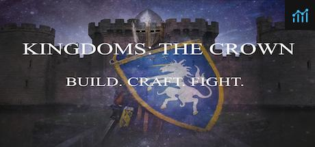 KINGDOMS: THE CROWN System Requirements