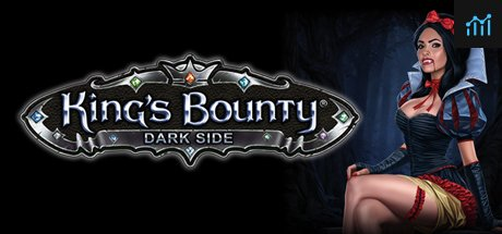 King's Bounty: Dark Side System Requirements