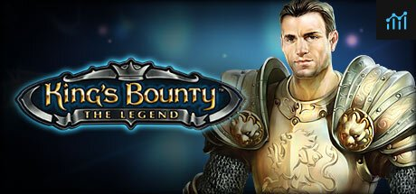 King's Bounty: The Legend System Requirements