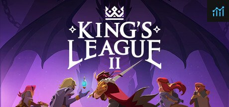 King's League II System Requirements