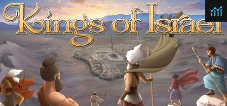 Kings of Israel System Requirements