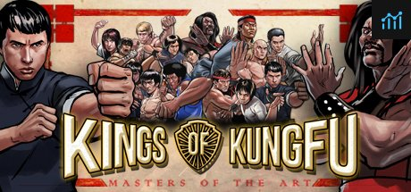 Kings of Kung Fu System Requirements