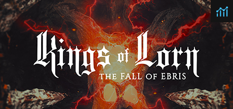 Kings of Lorn: The Fall of Ebris System Requirements