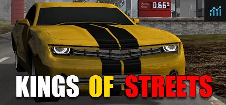 Kings Of Streets System Requirements