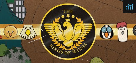 Kings Of Wings System Requirements