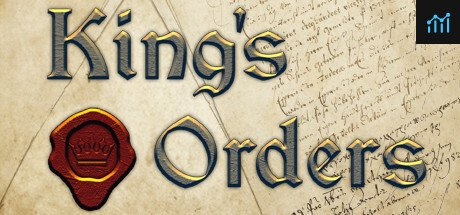 King's Orders System Requirements