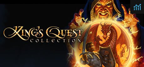 King's Quest Collection System Requirements