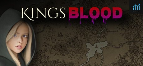 Kingsblood System Requirements