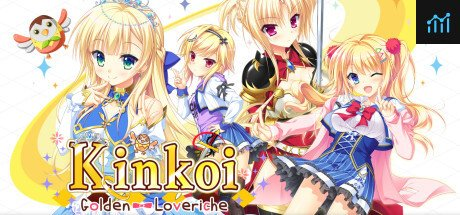 Kinkoi: Golden Loveriche System Requirements