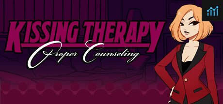 Kissing Therapy: Proper Counseling System Requirements