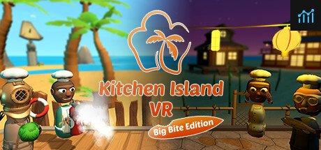 Kitchen Island VR System Requirements
