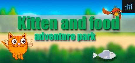 Kitten and food: adventure park System Requirements