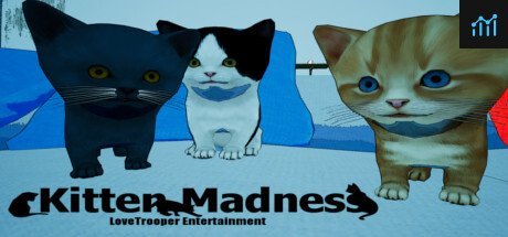 Kitten Madness System Requirements