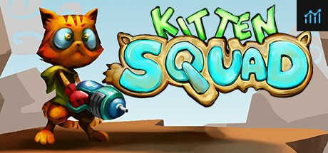 Kitten Squad System Requirements