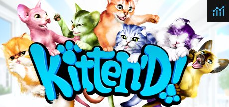 Kitten'd System Requirements