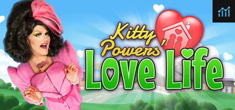 Kitty Powers' Love Life System Requirements