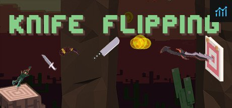 Knife Flipping System Requirements