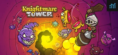 Knightmare Tower System Requirements