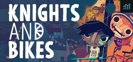 Knights And Bikes System Requirements