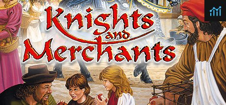 Knights and Merchants System Requirements