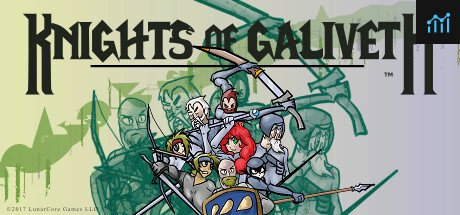 Knights of Galiveth System Requirements