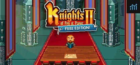 Knights of Pen and Paper 2: Free Edition System Requirements
