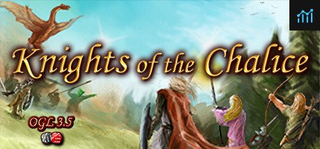 Knights of the Chalice System Requirements