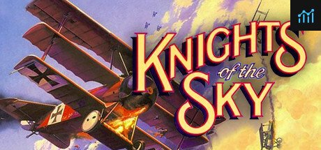 Knights of the Sky System Requirements
