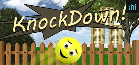 KnockDown System Requirements