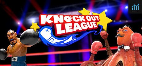Knockout League - Arcade VR Boxing System Requirements