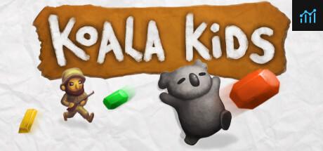 Koala Kids System Requirements