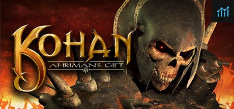 Kohan: Ahriman's Gift System Requirements