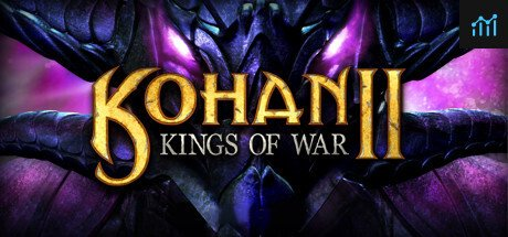 Kohan II: Kings of War System Requirements