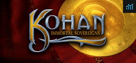 Kohan: Immortal Sovereigns System Requirements