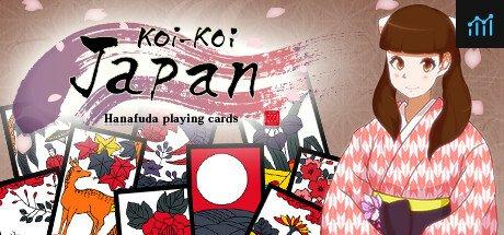 Koi-Koi Japan [Hanafuda playing cards] System Requirements