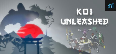 Koi Unleashed System Requirements