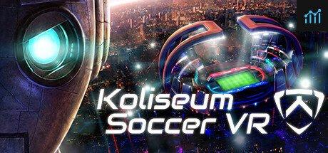 Koliseum Soccer VR System Requirements