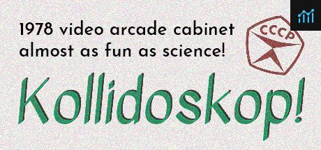 Kollidoskop! System Requirements