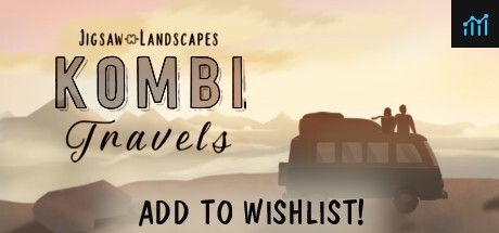 Kombi Travels - Jigsaw Landscapes System Requirements