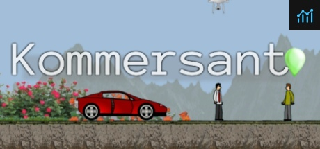 KOMMERSANT System Requirements