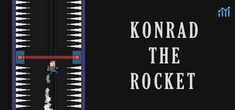 Konrad the Rocket System Requirements
