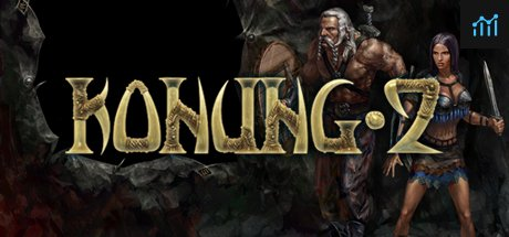 Konung 2 System Requirements