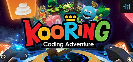 KOORING VR Coding Adventure System Requirements