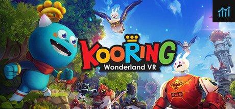Kooring Wonderland VR : Mecadino's Attack System Requirements