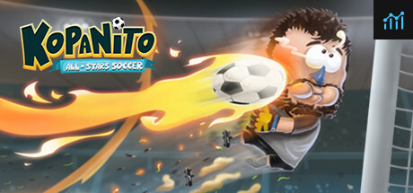 Kopanito All-Stars Soccer System Requirements