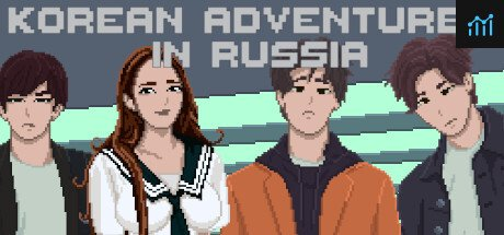 Korean Adventures in Russia System Requirements